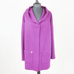 "Cape ""Walk - lila"""