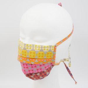 Stoffmasken