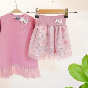 Longshirts - Kleider - Röcke